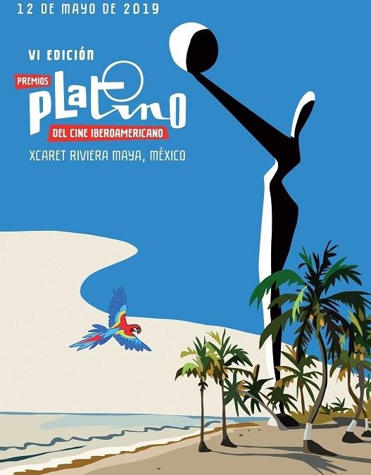 Cine y cultura iberoamericana: Premios Platino 2019