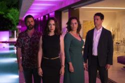 Atresmedia y Diagonal TV inician el rodaje de la serie 'El nudo'