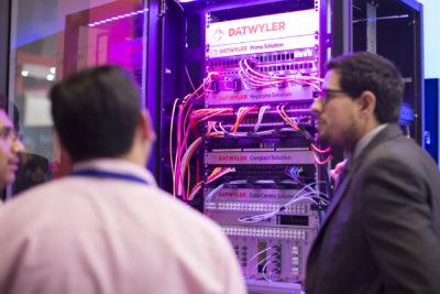 DataNet México 2019 presentará novedades y conocimientos para centros de datos, redes ópticas e infraestructura TI