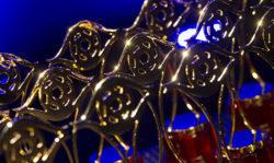 Finalistas Premios IRIS 2019 de la Academia TV