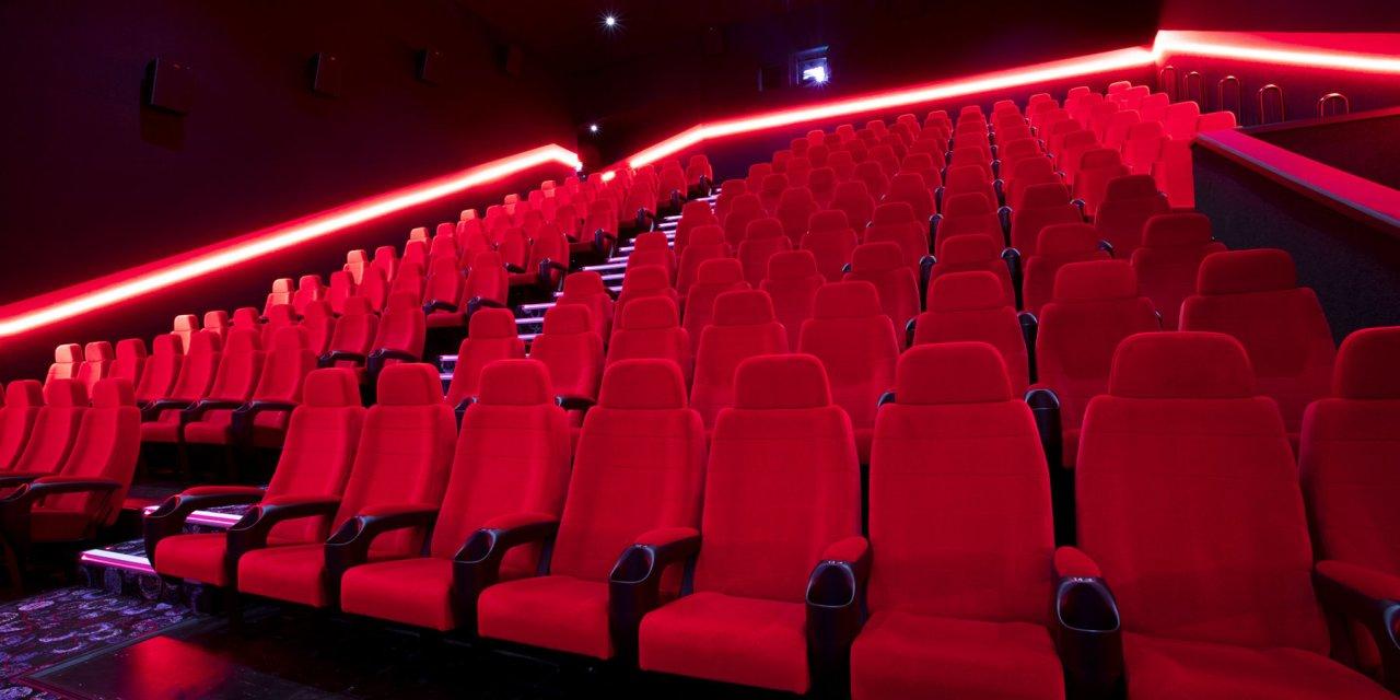 Cineworld Eastbourne se convierte, gracias a Christie RealLaser, en el primer multiplex europeo totalmente equipado con láser RGB