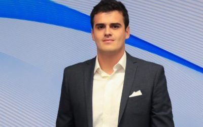 Christie ficha a Renan Lazcano para su división de Centros de Control en México