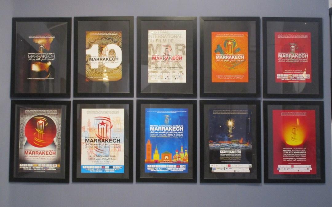 FESTIVAL INTERNACIONAL CINE  MARRAKECH: Homenajes, Invitados Especiales, Australia ,Panorama Cine Marroquí en su  18a  edición, Noviembre 29 al 7 diciembre Por Jairo Cruz Silva