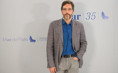 Film español premiado en Festival de Mar del Plata