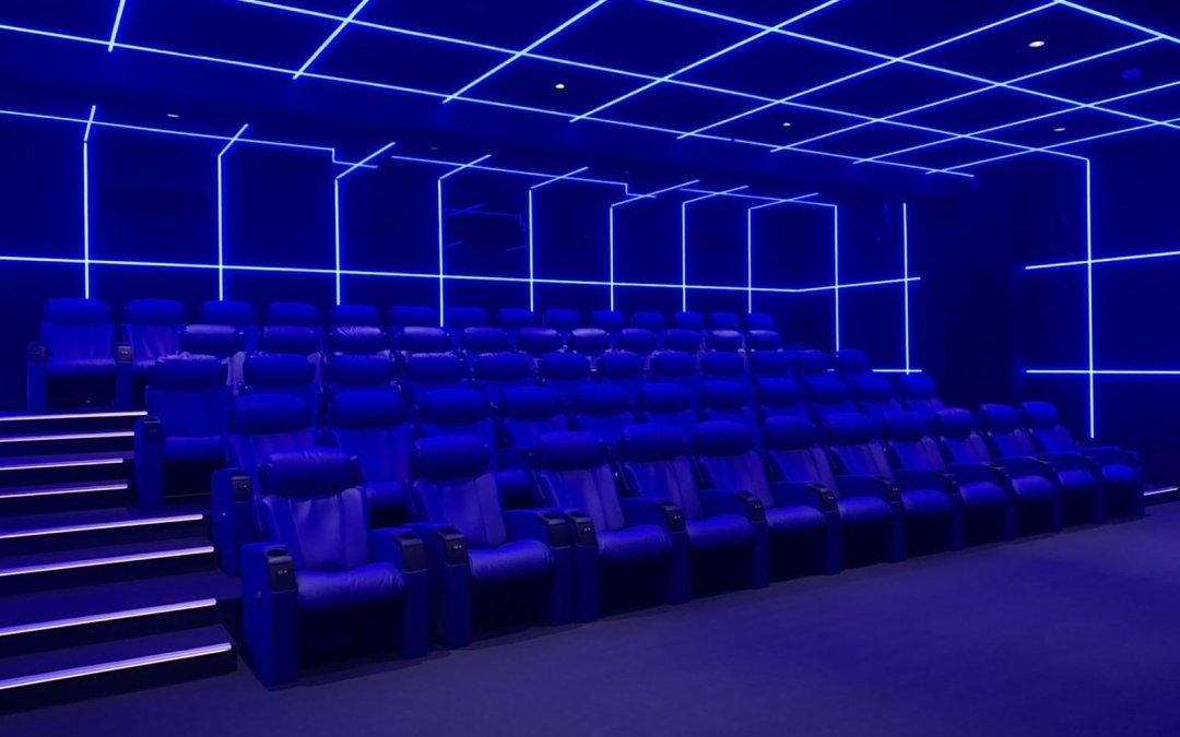 Venice Cinemas elige las soluciones de gestión de contenido y proyección de Christie para su renovado multiplex en Taiwán