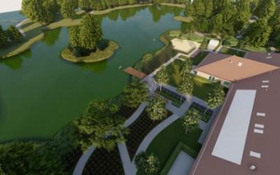 Comienza la construcción de The Jeroen Pit House y la comunidad de ISE se moviliza para apoyarla