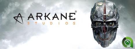 Arkane Studios estudio de desarrollo de Microsoft