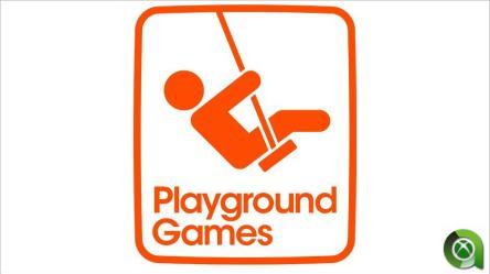 Playground Games estudio de desarrollo de Microsoft