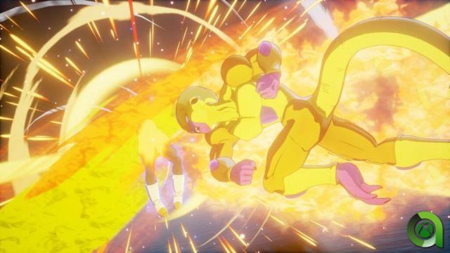 "Dragon Ball Z: Kakarot anuncia el DLC ""El Despertar de un nuevo poder Parte 2"""