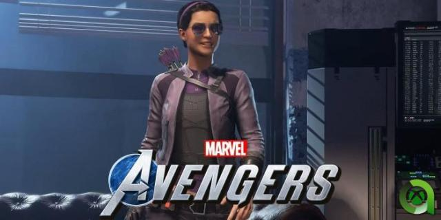 Marvel´s Avengers se retrasa en Xbox Series X hasta 2021