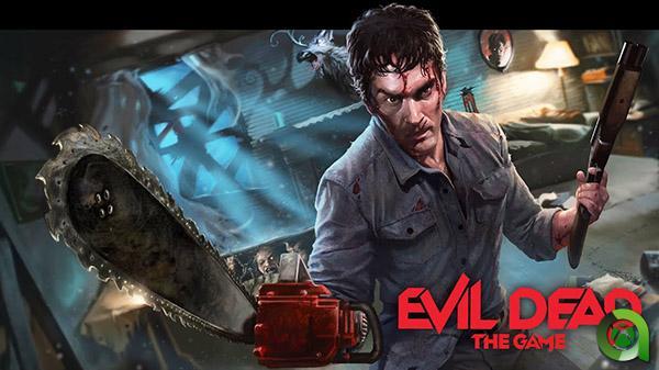 Evil dead Area xbox