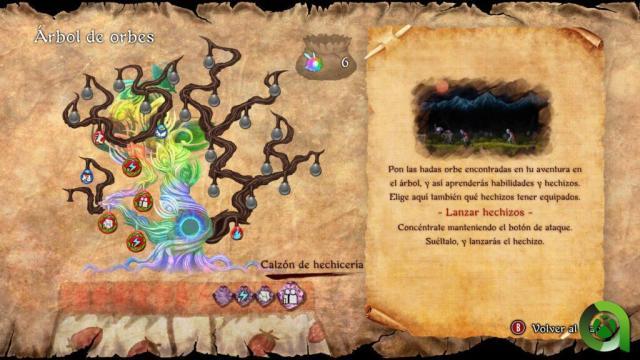 Ghosts 'n Goblins Resurrection Area Xbox