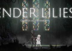 Análisis Ender Lilies, la gran sorpresa del género.