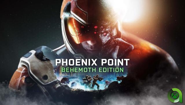 Phoenix Point Behemoth Edition