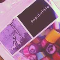 Papabubble sweets