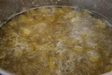 Gooseberry & Elderflower Jam Recipe