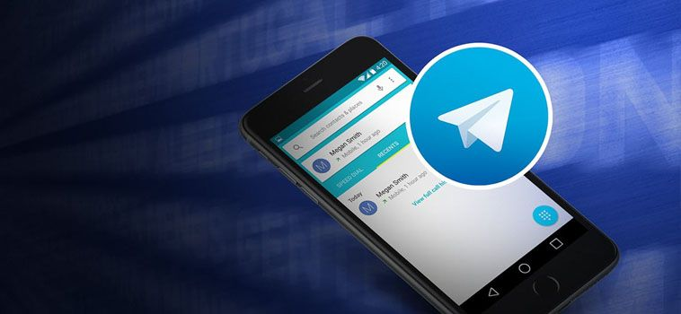 Telegram   La app de mensajería mas completa del mundo