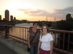 travel nurse in minneapolis