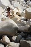 rocks at divorce beach