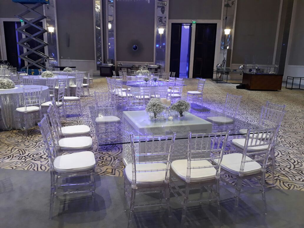 clear chiavari chairs office chair neck pain acrylic for rent or sale within dubai