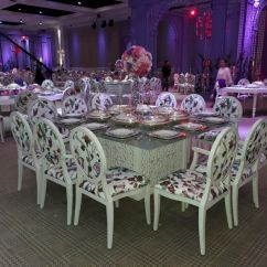 Dining Chair Covers Dubai Overstock Rent Or Buy White Dior Event Rental