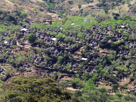 konso awarded heritage status