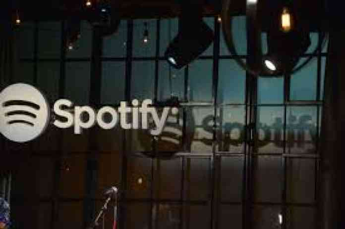 Spotify acquires music