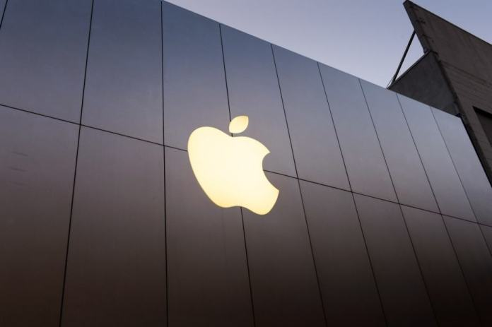 Apple Testing 5G