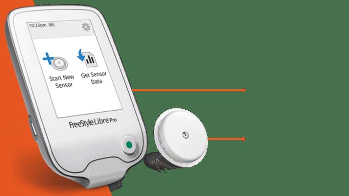 Glucose Monitoring Device