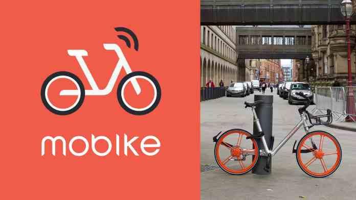smart bike share technology