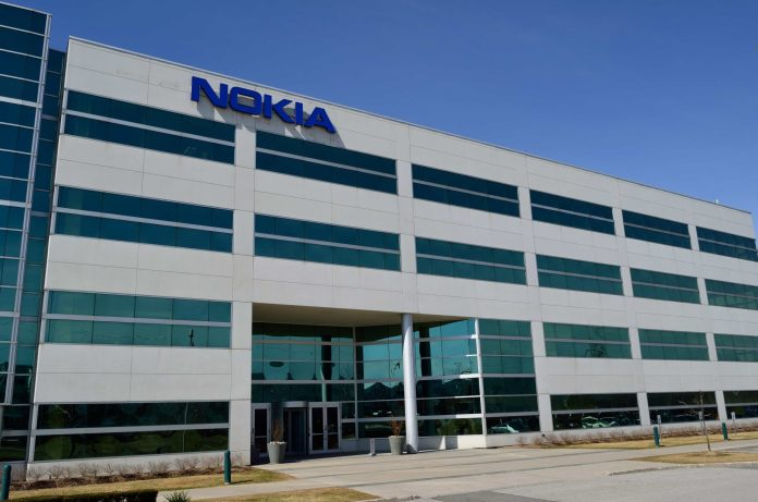 Nokia and AWS to collaborate