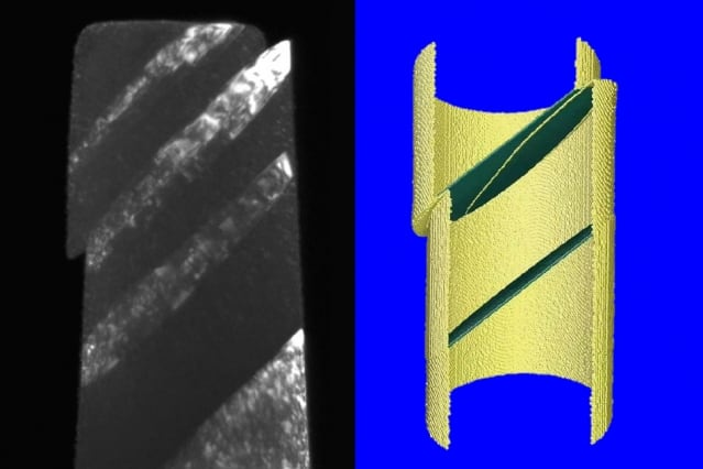 Crystalline Materials Possess New Property