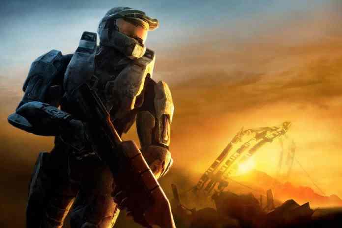 Microsoft developed reality game 'Halo'