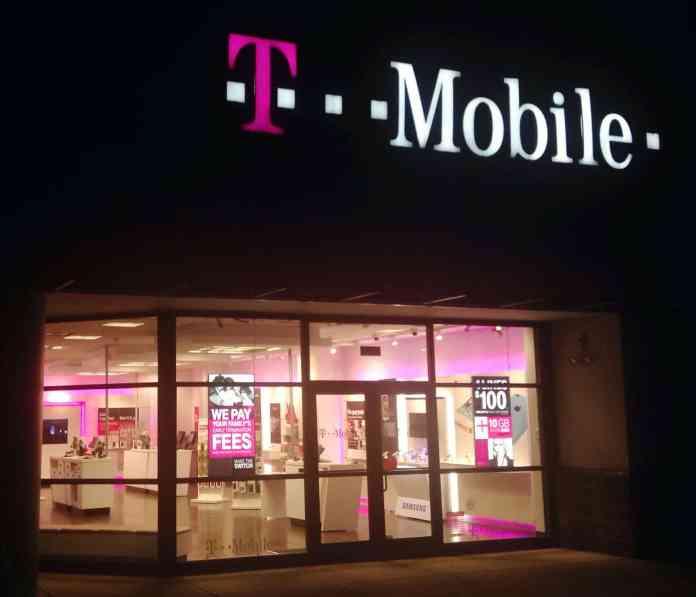 T-Mobile launching new gigabit LTE technology