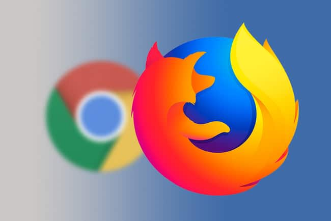 Firefox Quantum better than Chrome