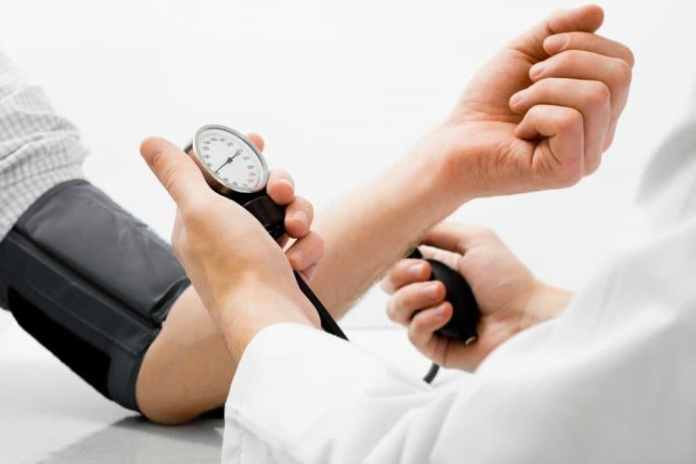 Natural Simple home remedies for Low blood pressure