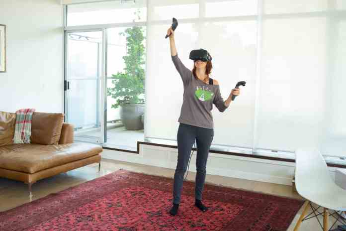 Spinonews Virtual reality deceives