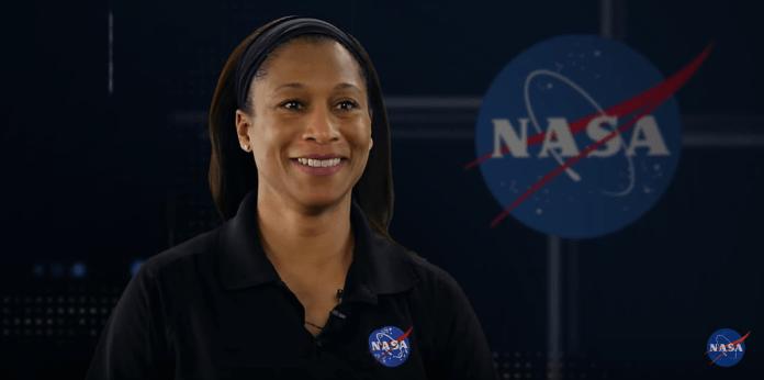 spinonews NASA space traveller Jeanette Epps