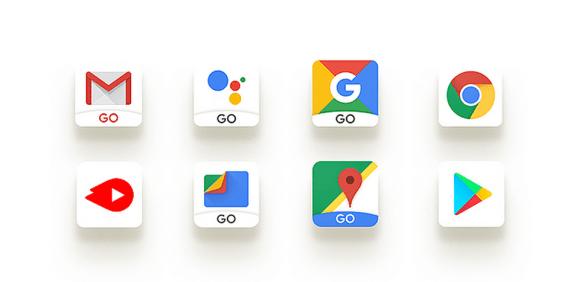 google low budget smartphone