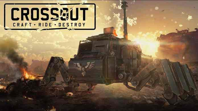 spinonews Crossout Battle game