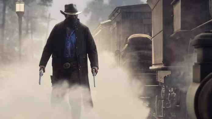 spinonews Red Dead Redemption