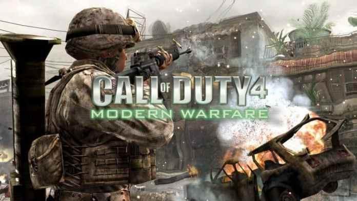 spinonews Call of Duty Modern Warfare
