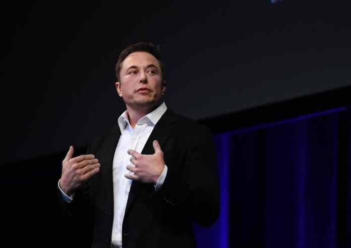spinonews Elon Musk