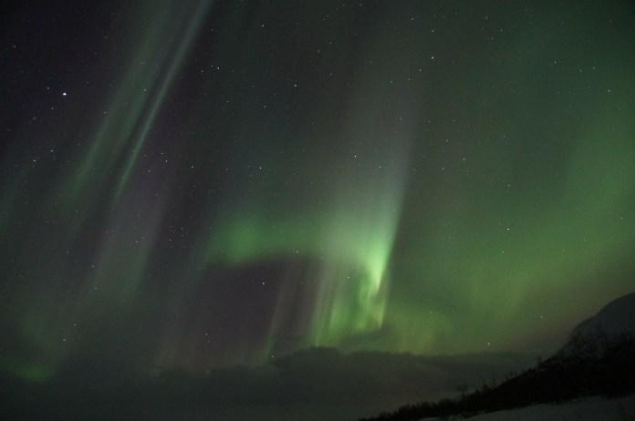 spinonews Massive Solar storm