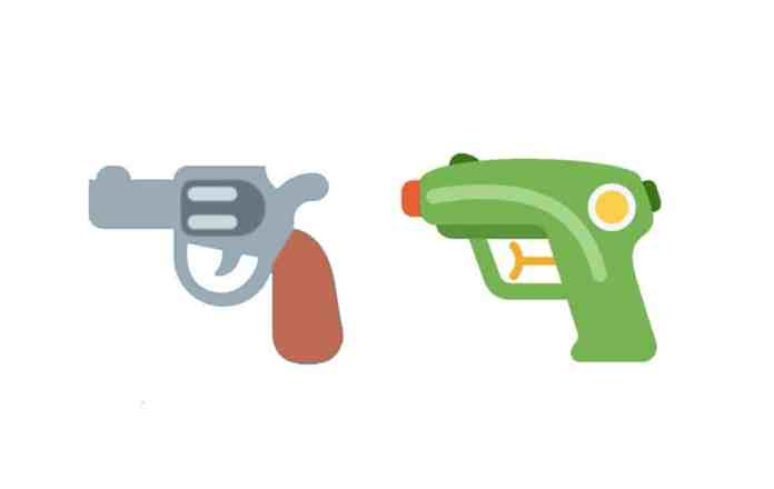 spinonews squirt gun