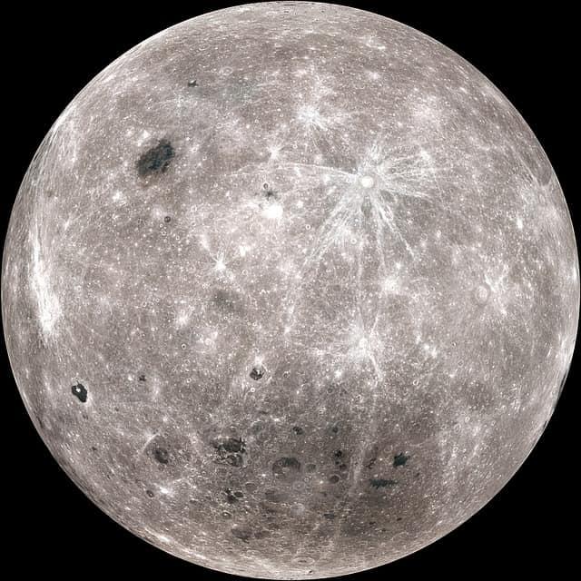 spinonews nasa moon mission