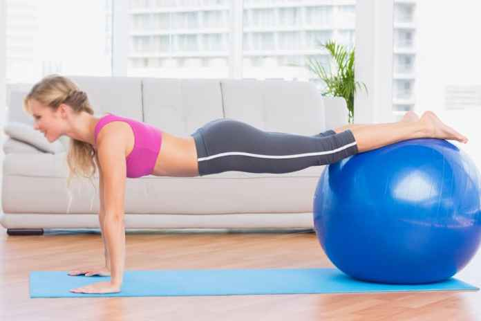 spinonews Stability exercises