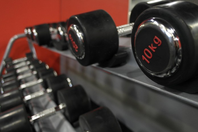 spinonews Ultimate Fitspiration
