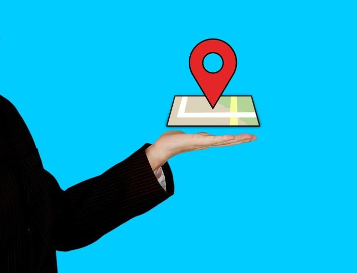 Spinonews Google Maps