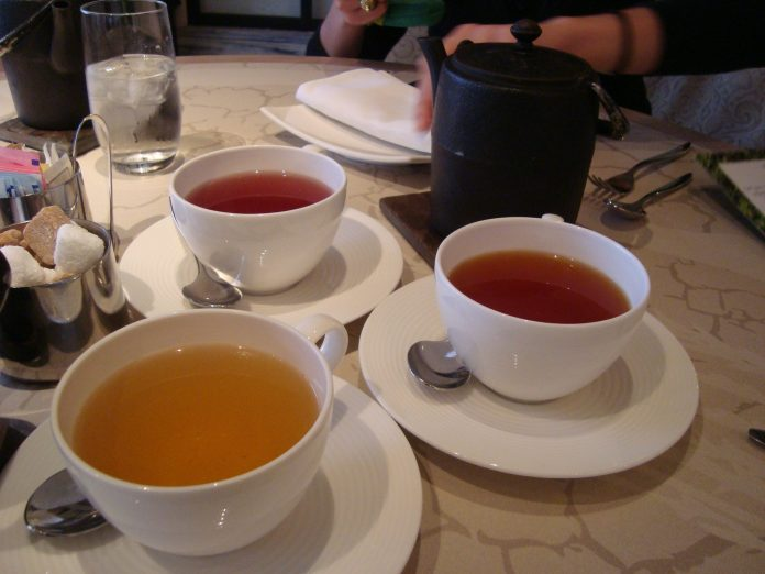 spinonews Teas to drink